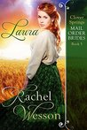 Laura (Clover Springs Mail Order Brides, #5)