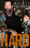 Hard (Biker MC Romance, #1)