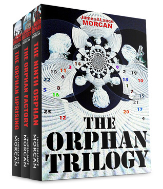The Orphan Trilogy (The Orphan Trilogy #1-3)