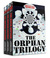The Orphan Trilogy (The Orphan Trilogy #1-3) by James Morcan
