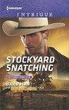 Stockyard Snatching by Barb Han