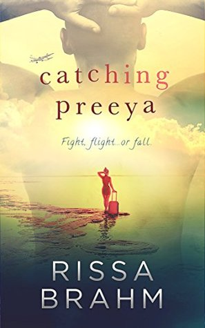 Catching Preeya (Paradise South, #3)