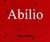 Abílio