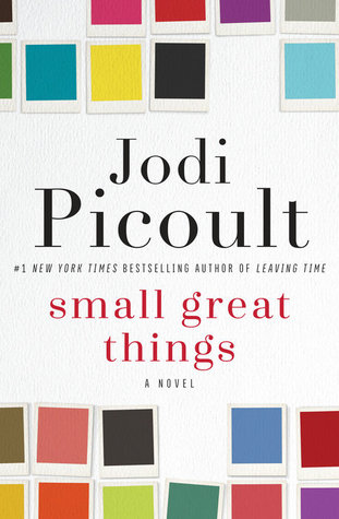 ePubs and Kindle Small Great Things