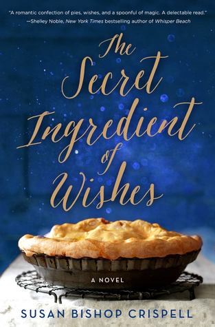 The Secret Ingredient of Wishes Review