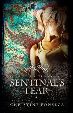 Ebook Sentinal's Tear by Christine Fonseca TXT!