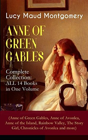 Anne of Green Gables: Complete Collection