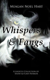 Whispers and Fangs: A Ghostly Collection of Short and Flash