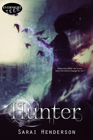 Hunter by Sarai Henderson