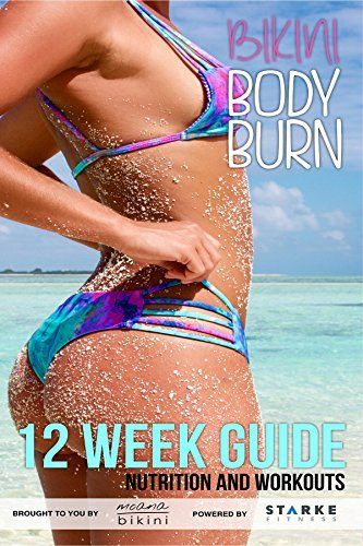 Moana Bikini Body Burn