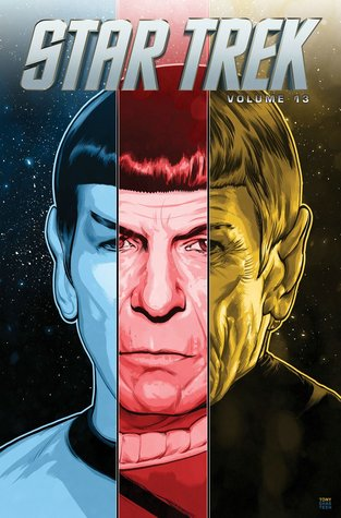 Star Trek, Volume 13