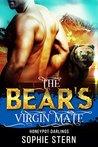 The Bear's Virgin Mate (Honeypot Darlings #2)