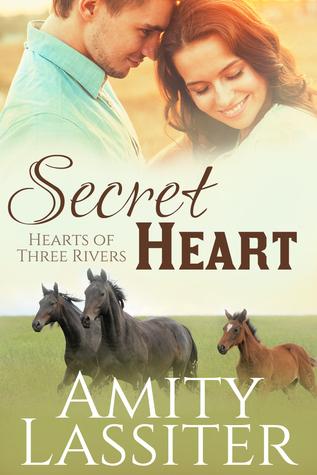 Secret Heart (Hearts of Three Rivers #4)