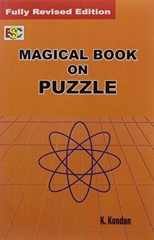 problem solving (puzzles) by k. kundan