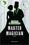Master Magician by Charlie N. Holmberg