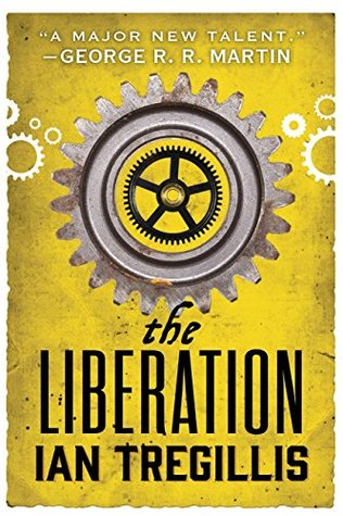 The Liberation(The Alchemy Wars 3)