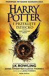 Harry Potter i Przeklęte Dziecko by John Tiffany