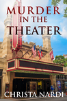 Murder in the Theater (Cold Creek #4)