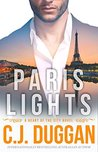 Paris Lights (Heart of the City #1)