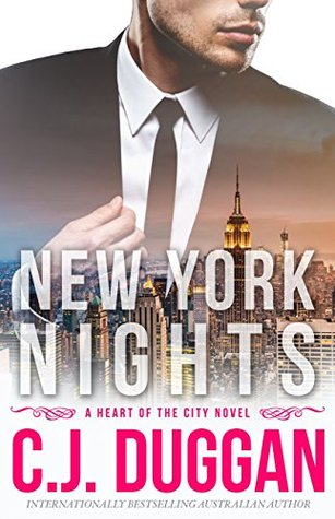 New York Nights by C.J. Duggan