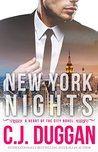 New York Nights (Heart of the City #2)