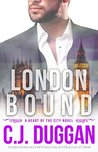 London Bound (Heart of the City #3)