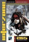 Interzone 265, July-August 2016 (Interzone, #265)