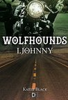 Wolfhounds I by Kattie Black