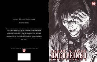 Uncoffined Sketchbook