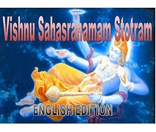 Vishnu Sahasra Nama Stotram: Lord Vishnu Stotram