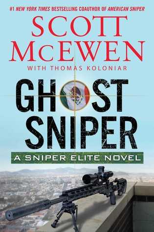Ghost Sniper (Sniper Elite #4)