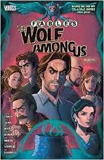 Fables: The Wolf Among Us, Volume 2 [#25-48]