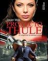 Proyecto Thule by Javier Más