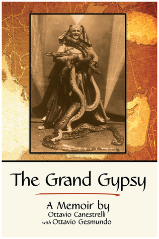 The Grand Gypsy by Ottavio Gesmundo