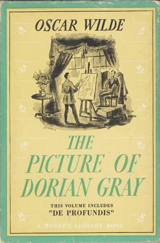 The Picture of Dorian Gray, De Profundis