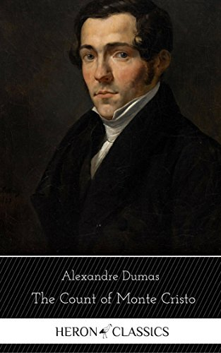 The Count of Monte Cristo (Heron Classics) [The Collection #16]