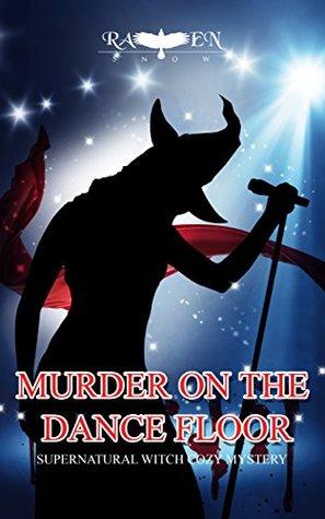 """Murder on the Dance Floor (Harper """"Foxxy"""" Beck #5)"""