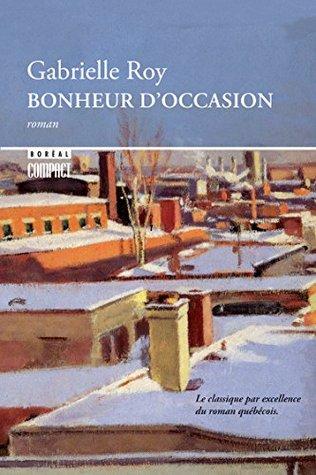 Bonheur d'occasion (Fiction)