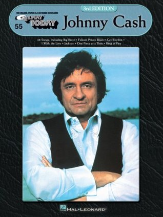 Johnny Cash Songbook: E-Z Play Today Volume 55 (E-Z Play Today, 55)