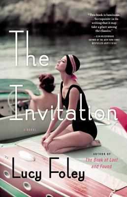 28118525 the invitation by lucy foley reviews, discussion, bookclubs, lists,The Invitation A Novel