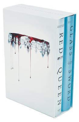 Ebook Red Queen/Glass Sword by Victoria Aveyard TXT!