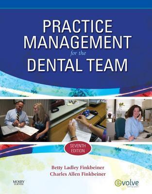 Practice Management for the Dental Team - Elsevieron Vitalsource