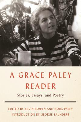 A Grace Paley Reader: Stories, Essays, and Poetry (ePUB)