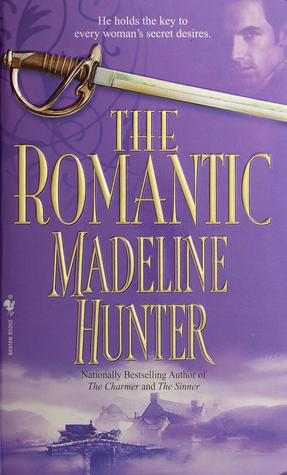 The Romantic by Madeline Hunter