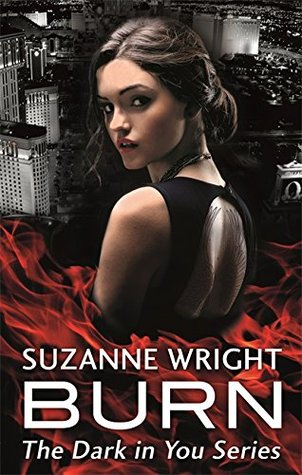 Burn (Dark in You, #1)