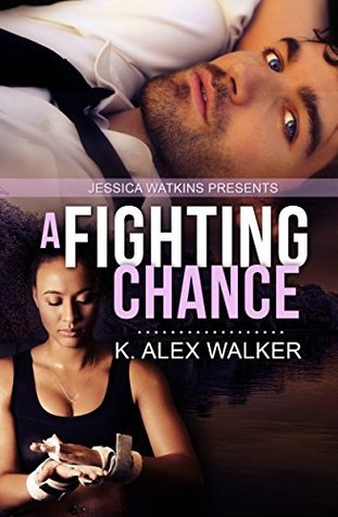 A Fighting Chance - Erotic Short Story for Women