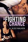 A Fighting Chance (Angels and Assassins #3)
