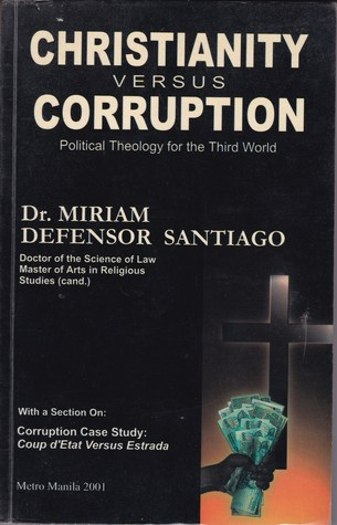Christianity versus Corruption: Political Theology for the Third World