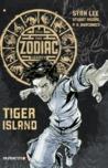 The Zodiac Legacy #1 (The Zodiac Legacy #1)