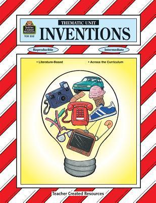 Inventions Thematic Unit (Intermediate Level)